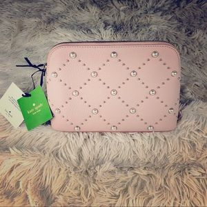 Kate Spade Hayes Street Pearl Small Briley - NEW!